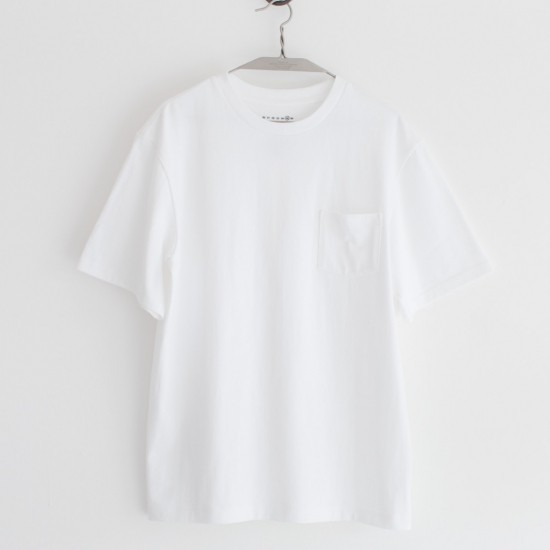 CREW POCKET T HARD MAN