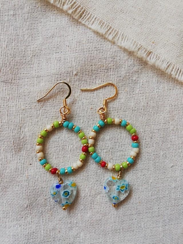 colorfulbeads&millefiori