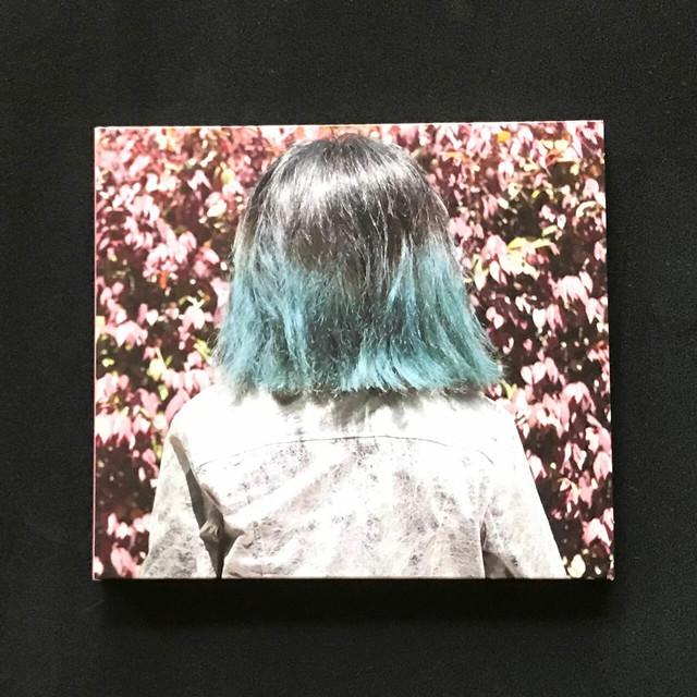 YOUTH Aiha Higurashi solo album CD