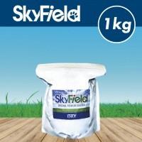 100gプレゼント実施中!高たんぱくで低カロリー。国産・無添加ドッグフード  スカイフィールド SkyField 1kg