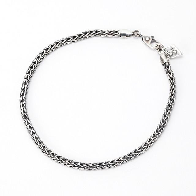 dense bracelet single -デンスブレスレットシングル-