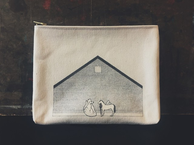 journey and day pouch