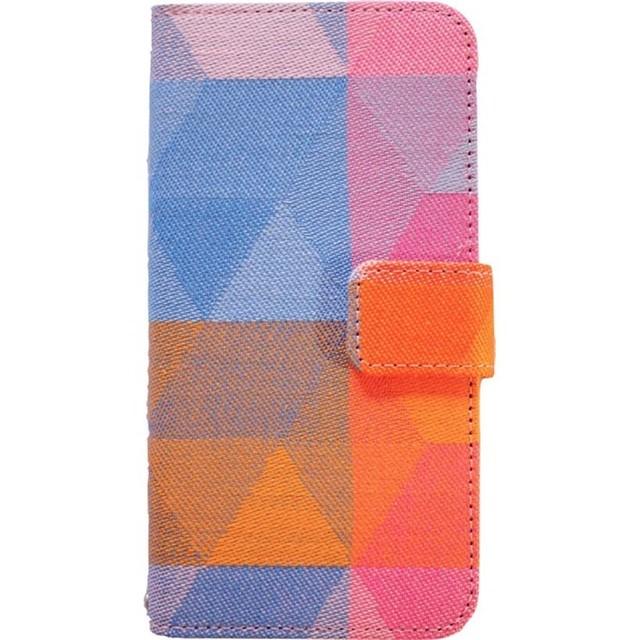 iPhone6/6s手帳型ケース ミルキューブダスク