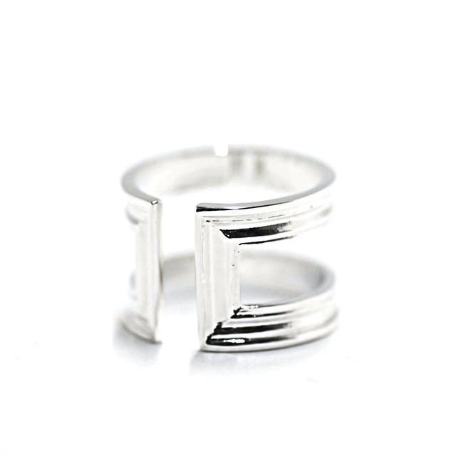 "Ring ""Encadrement"""