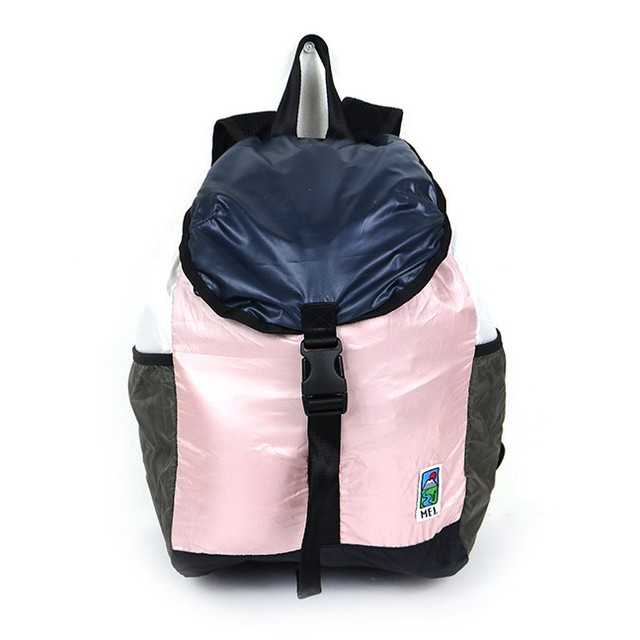 PACKABLE PACK(パッカブルパック バックパック リュック) MEI-000-181004