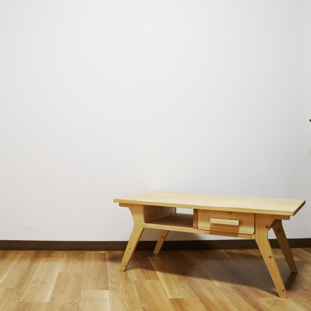 nordic low table