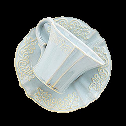 Vintage cup & saucer / ヴィンテージカップ アンド ソーサー