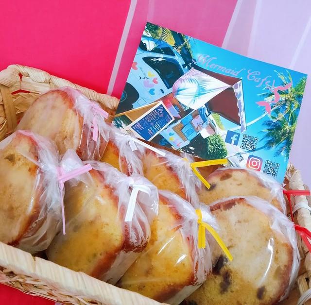 【特別企画】マーメイドアソート(ケーキ詰合せ)