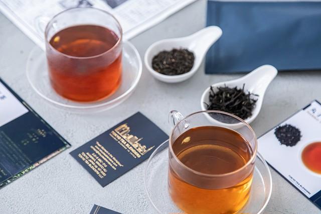 TEA FOLKS:プレミアム和紅茶サブスク(2ヵ月に一度の定期便)