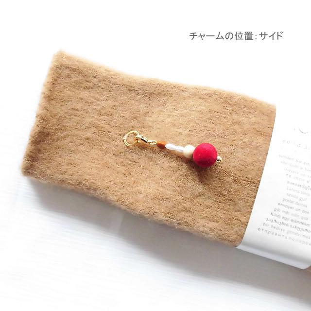 RORO × sunsun コラボソックス(camel)