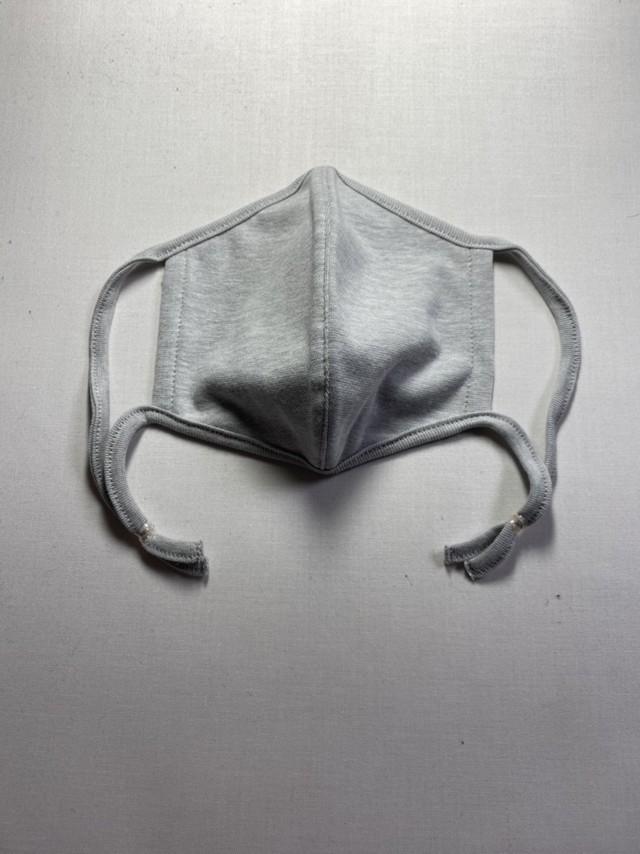 抗菌作用を持っている SUMISENマスク(素材・編み立て安心安全の日本産)