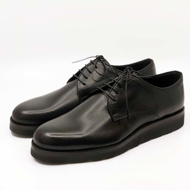 calf leather shoes/BK/libenis/NIS18-1N3T01【即納】