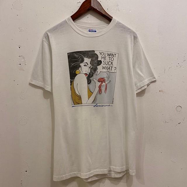 80's Print Tee