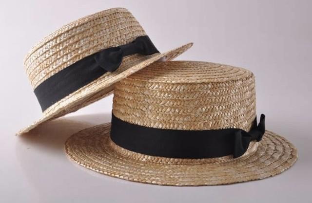 kids capeline hat