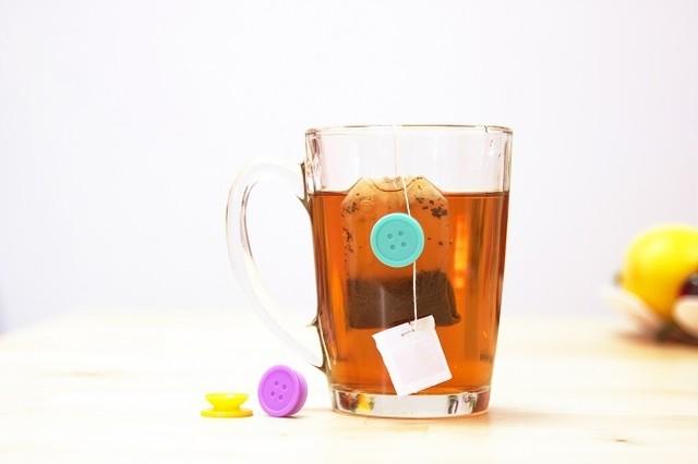 Tea Helper TEA BUTTON ティーヘルパー ティーボタン