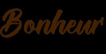 Bonheur(ボヌール)