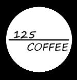 125 COFFEE