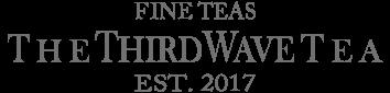 THE THIRDWAVE TEA【紅茶ブランド】