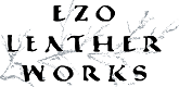 EZO LEATHER WORKS