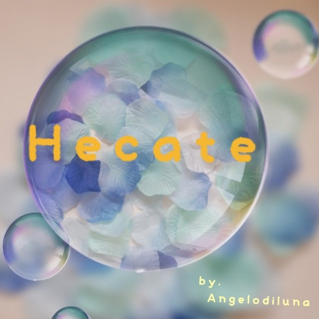 Hecate∞