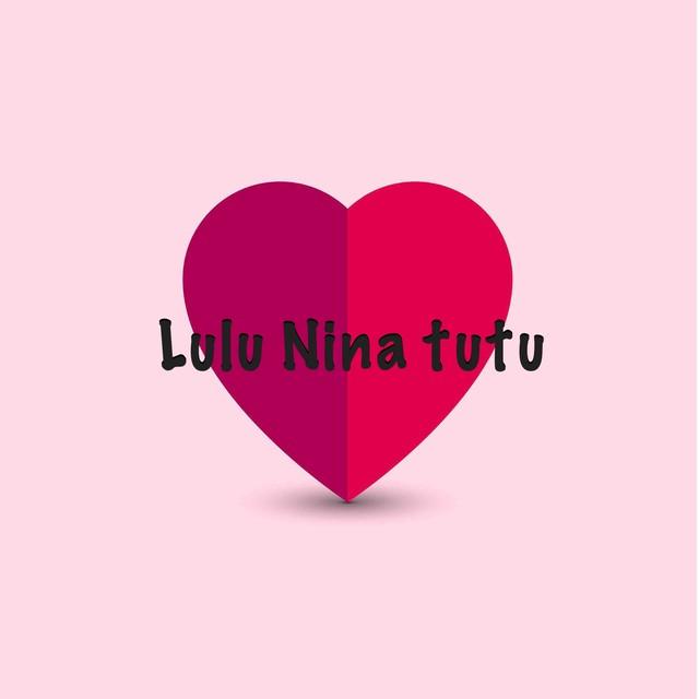 Lulu  Nina tutu