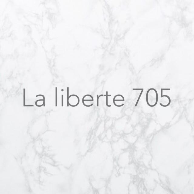La liberte 705