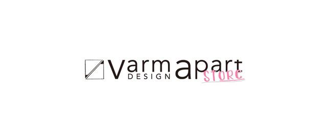 varmapart・インテリア・ポスター・雑貨