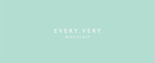 EVERY.VERY NICECLAUP