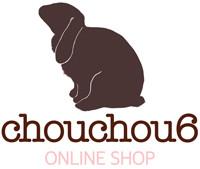 chouchou6・うさぎ用品大阪