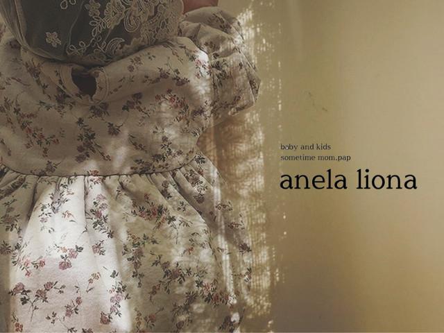 こども服 anela liona