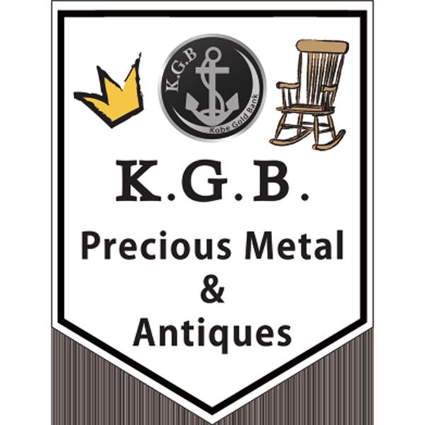 ジュエリー・アンティーク雑貨家具の販売店KGB
