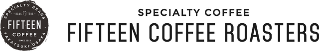 FIFTEEN COFFEE ROASTERS STORE