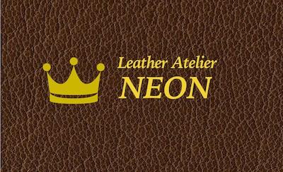 Leather Atelier NEON