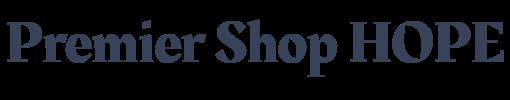 【Premier Shop HOPE】フィギュア、ホビー専門店