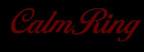 天然石アクセサリー    ~Calm Ring~      納得価格の人気ブレスレット・メンズ・レディス・パワーストーン
