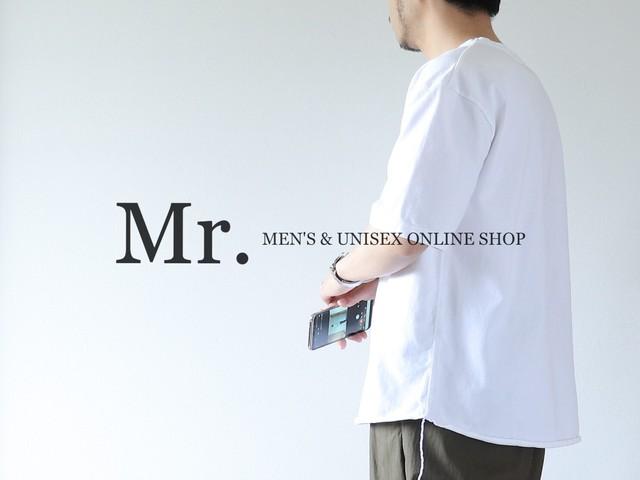 Mr. MEN'S & UNISEX ONLINE SHOP