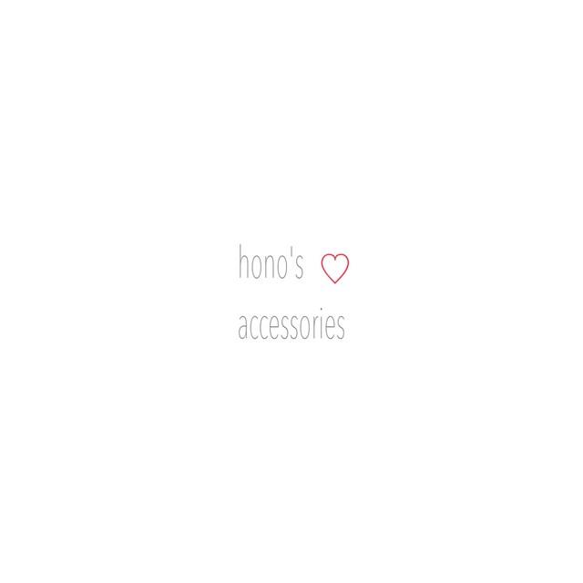 hono's accessories