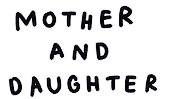 家族とギフトのお店 mother and daughter