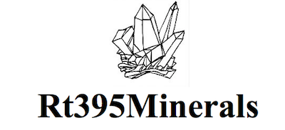 Rt395minerals + Gemmy You