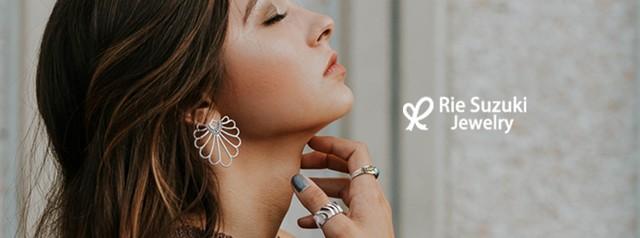 Rie Suzuki Jewelry