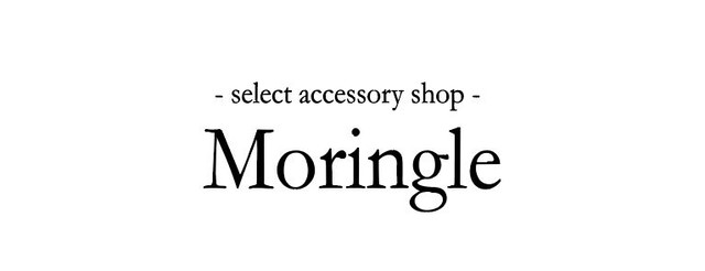 Moringle - all under ¥2,000 accessories  -