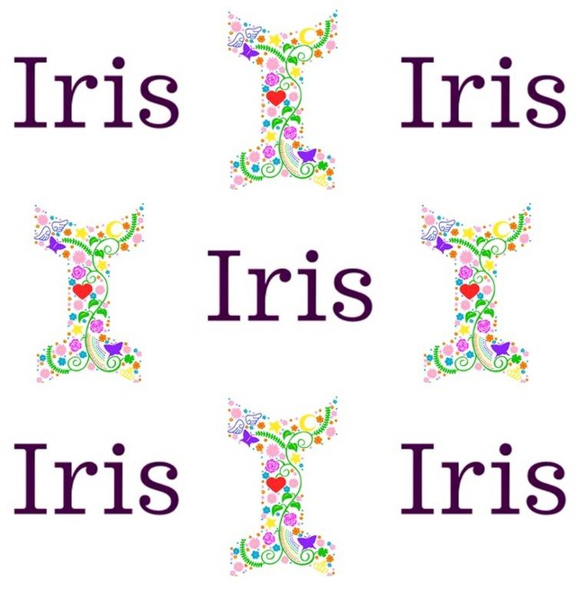 Iris ~水谷奏音プロデュース・オリジナル作品~