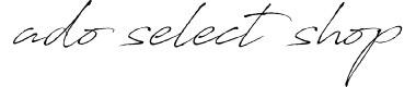 シンプルデザインな革小物 | ADO SELECT SHOP