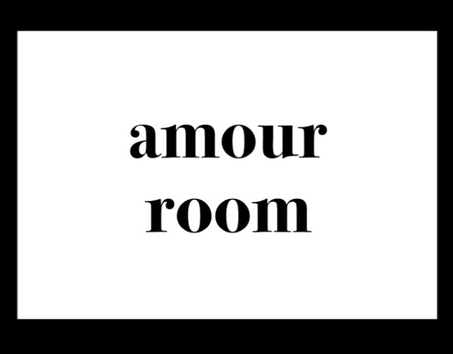 amour room