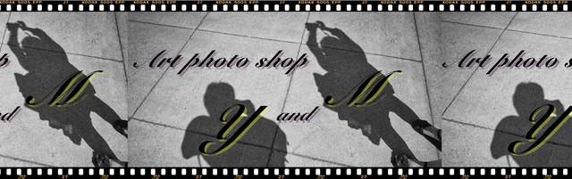 アート写真 豆本工房「Y&M Art Photo Shop」