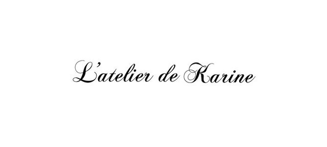 L'atelier de Karine | オリジナルウェディングアイテム