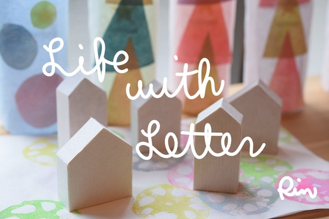 Life with Letter - Rin Ioka -