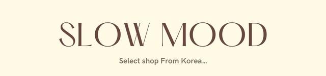 SLOW MOOD ~韓国ファッションセレクトショップ~