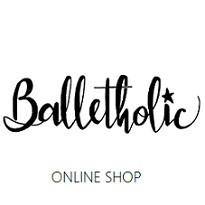 『Balletholic』大人のためのシンプルシックなバレエ・レッスンウエアSHOP