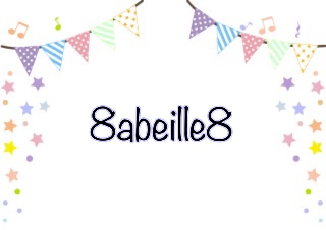 8abeille8